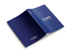 Booking Printing - Perfect PUR Bound